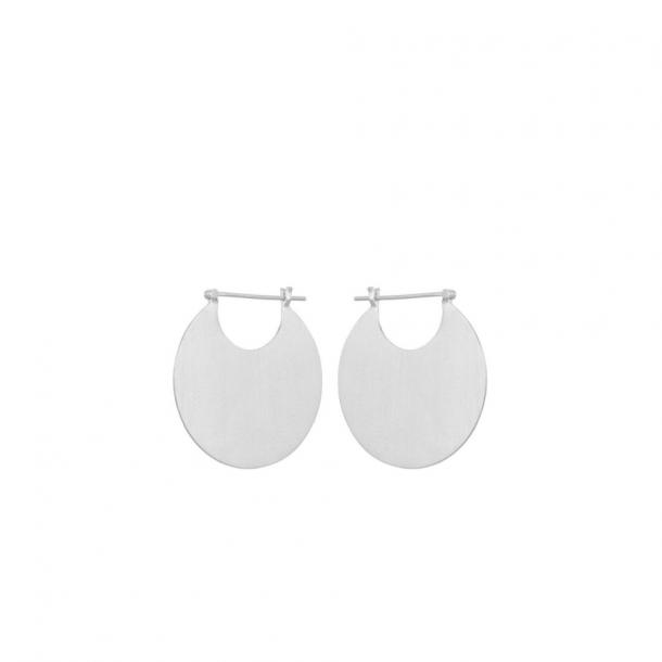 Pernille Corydon Omega Earrings Large