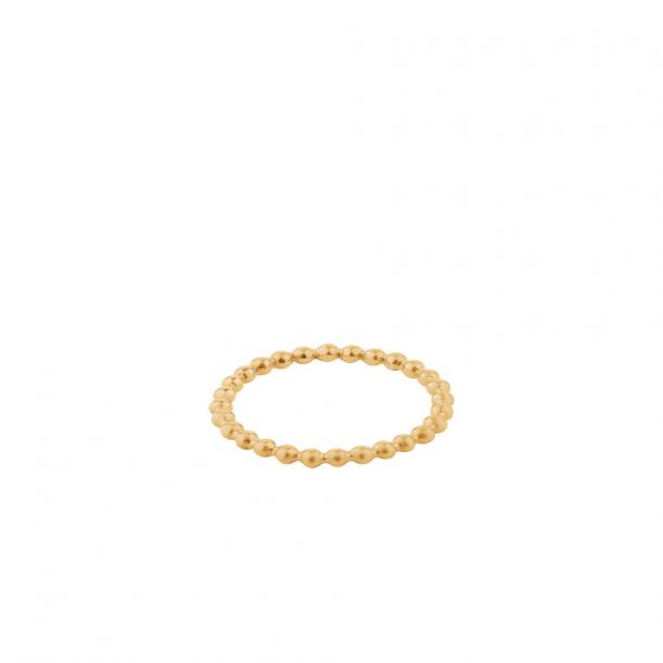 Pernille Corydon Pixel Ring