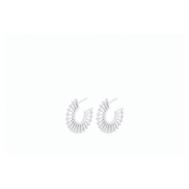 Pernille Corydon Shadow Earrings