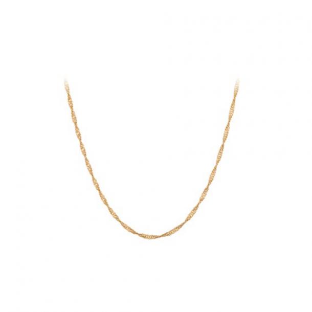 Pernille Corydon Singapore Necklace 42 cm