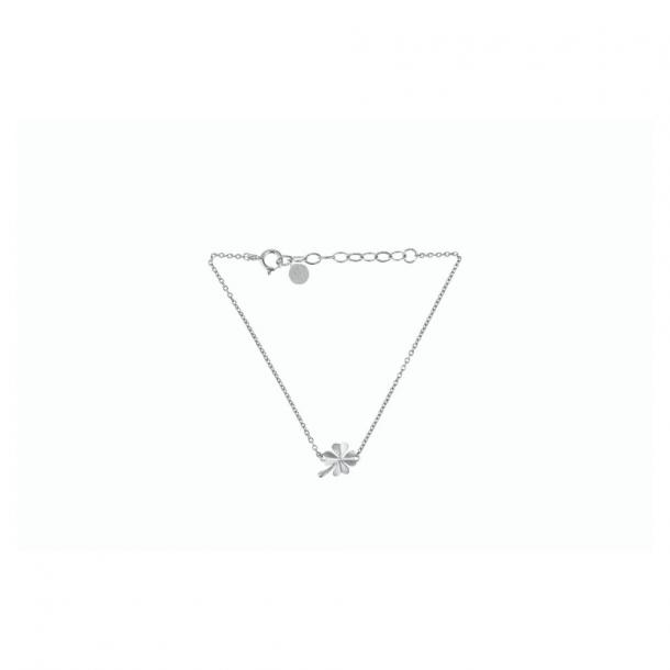 Pernille Corydon Clover Bracelet Sølv
