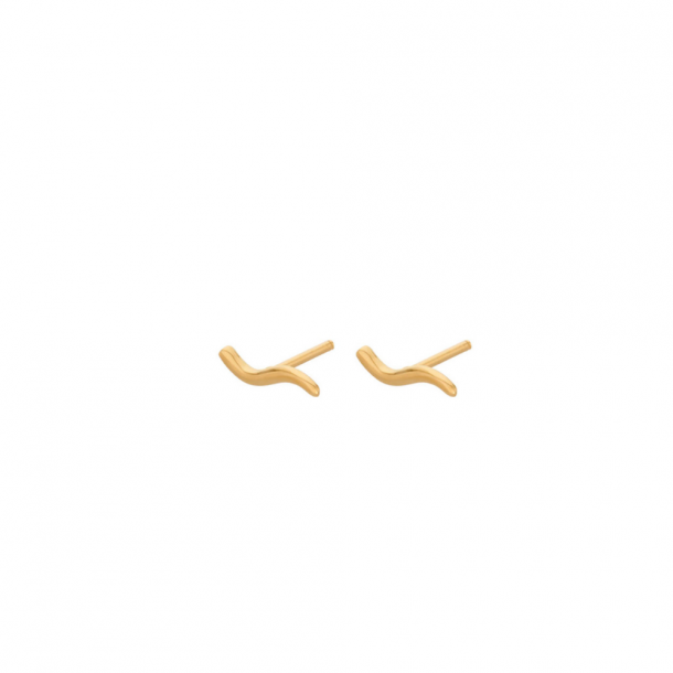 Pernille Corydon Tidal Earsticks
