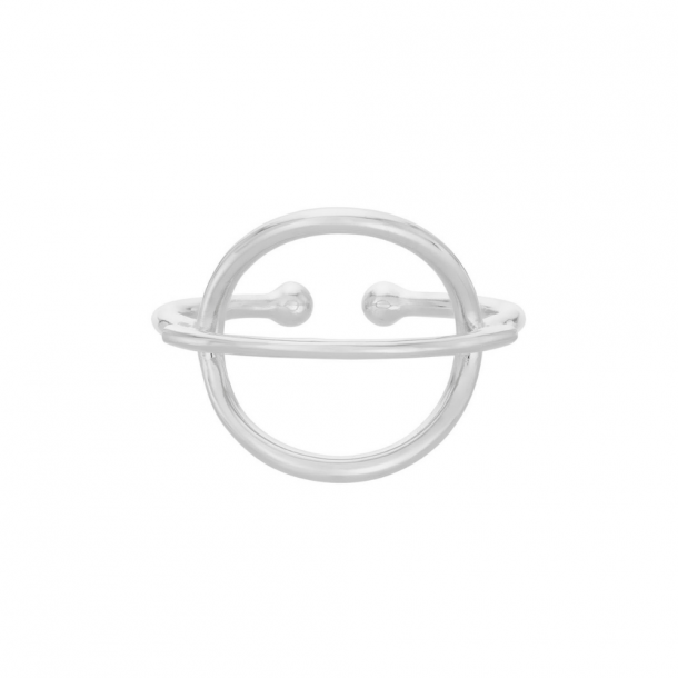 Pernille Corydon Horizon Ring