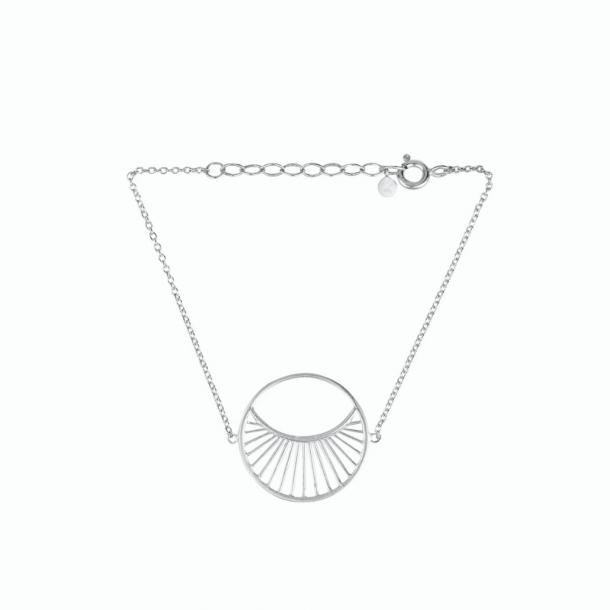 Pernille Corydon Daylight Bracelet Sølv