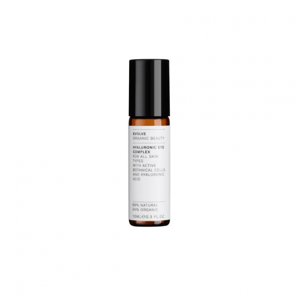 EVOLVE Hyaluronic Eye Complex