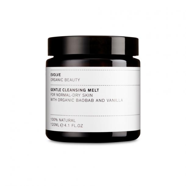 EVOLVE Gentle Cleansing Melt 120ml