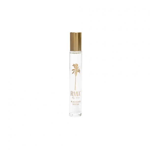Raaw Parfume oil Blackened Santal 10ml