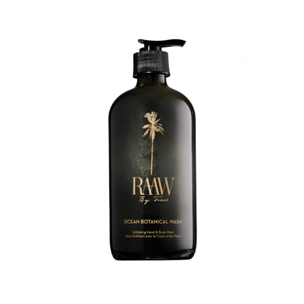 Raaw Ocean Botanial Wash