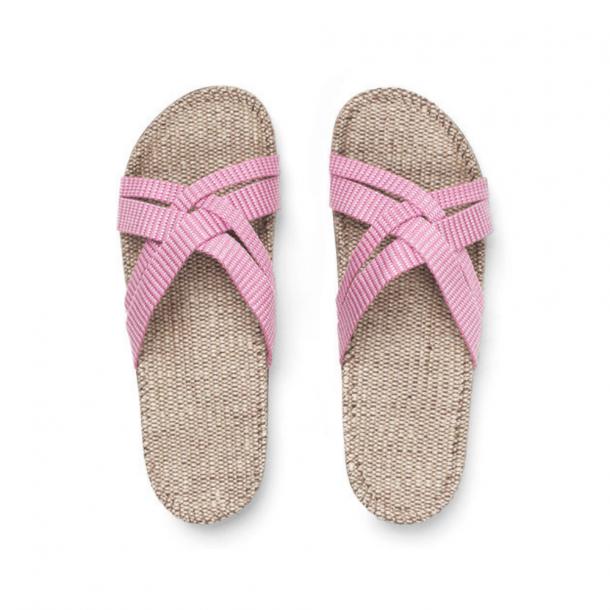 Shangies Pale Pink