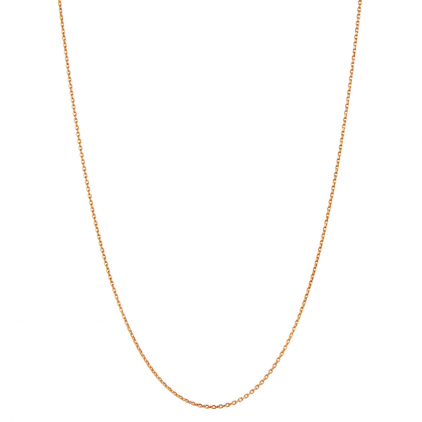 Stine A Plain Pendant Chain Long