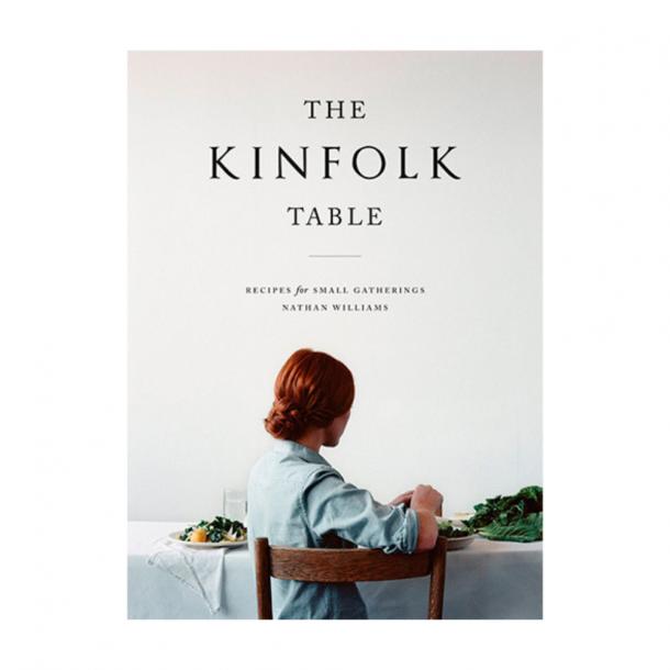 The Kinfolk Table Book