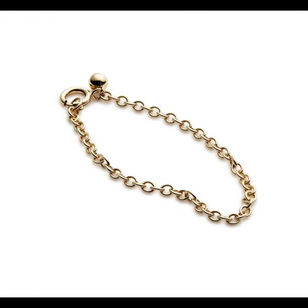 Trine Tuxen Charm Bracelet