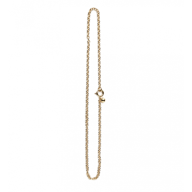 Trine Tuxen Charm Necklace