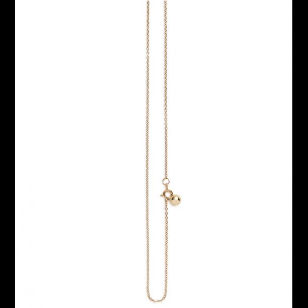Trine Tuxen Chain Gold Plated