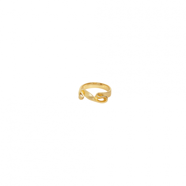 Trine Tuxen Ribbon Ring