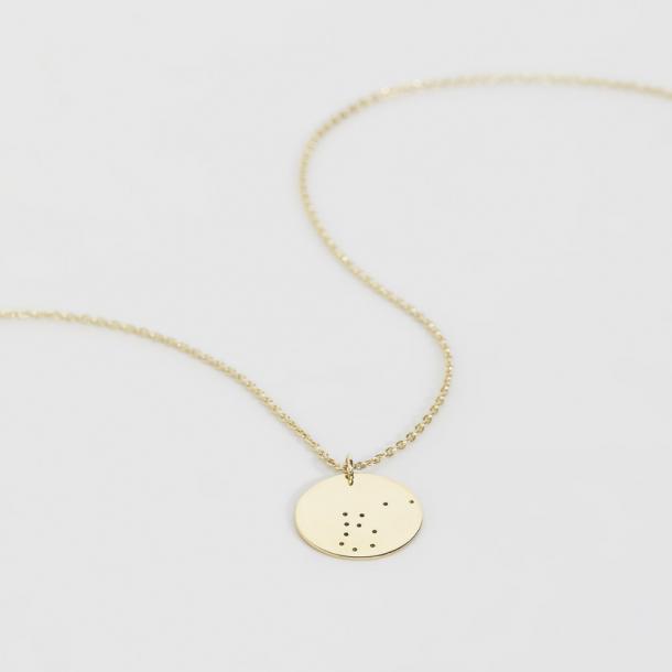 Trine Tuxen Aquarius Necklace
