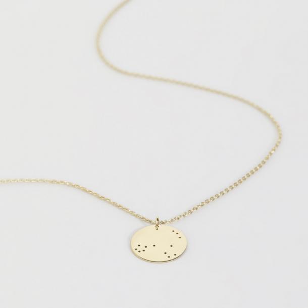 Trine Tuxen Pisces Necklace
