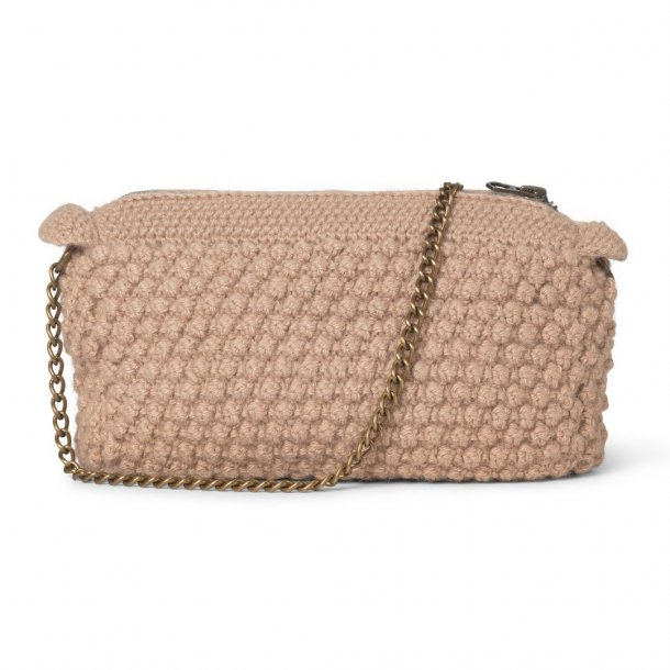 Aiayu Helen Chain Bag Rosette