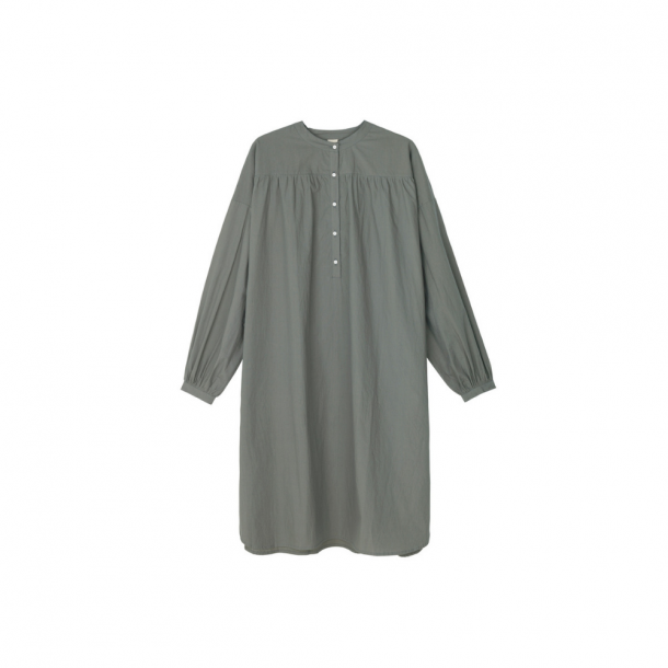Aiayu Circle Gaucho Dress Khaki