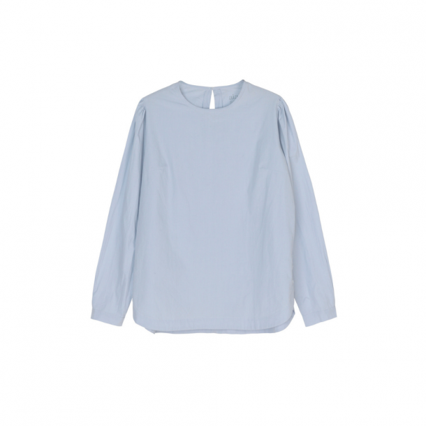 Aiayu Mirable Blouse Blue