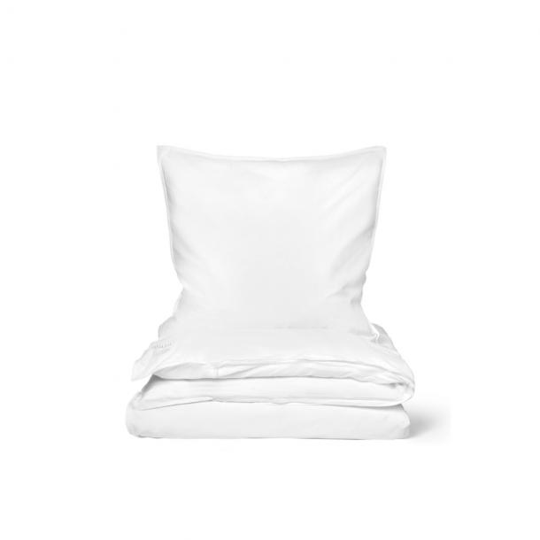 Aiayu Duvet Set + 1 pillow case White
