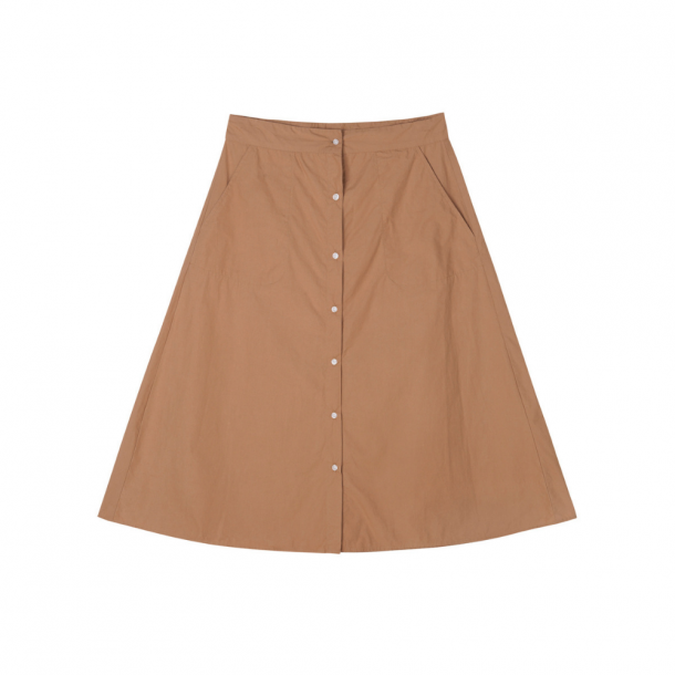 Aiayu A-Shape Skirt