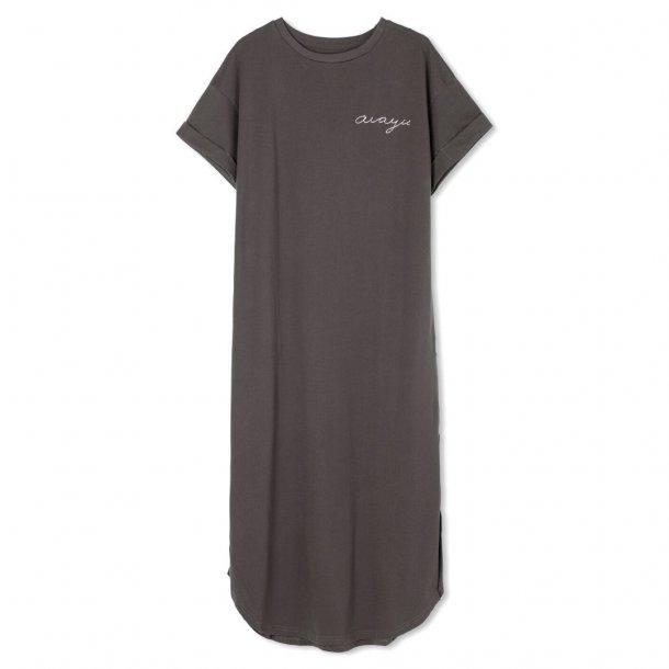 Aiayu Tee Dress Soil