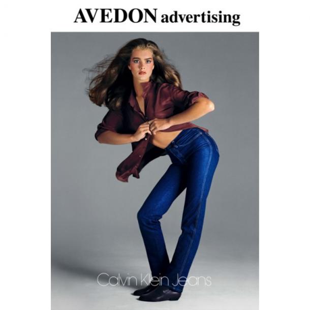 NEW MAGS Avedon Advertising