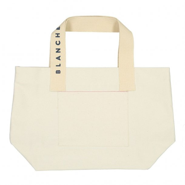 Blanche Tote Bag