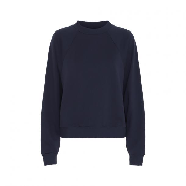 Blanche Hella Oversize Deco Sweatshirt