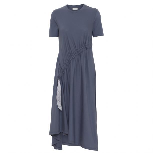 Blanche Draw Dress Indigo