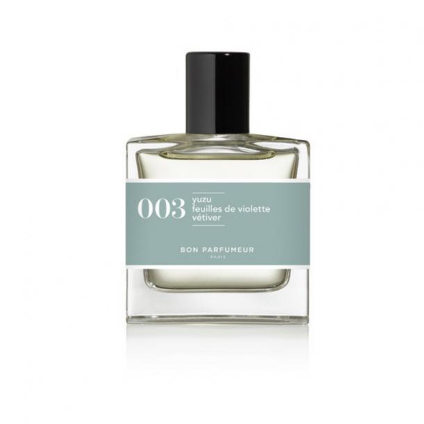 Bon Parfumeur Cologne Intense #003