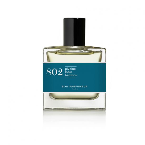 Bon Parfumeur Cologne Intense #802