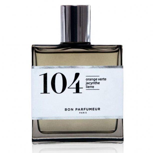 Bon Parfumeur #104