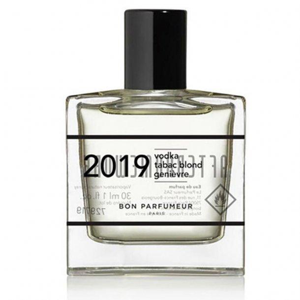 Bon Parfumeur AFTERHOMEWORK