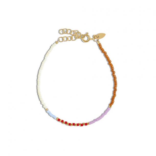 By Thiim Simplicity Bracelet Esmeralda