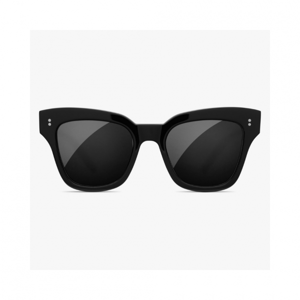 Chimi Eyewear Berry Black #005