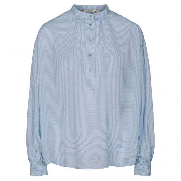 Co'couture Pauline Shirt Pale Blue