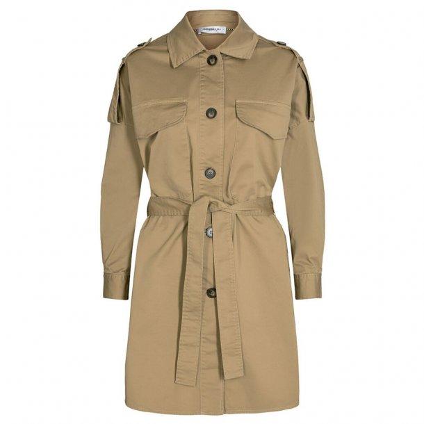 Co'couture Trinity Jacket Khaki