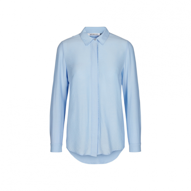 Co'Couture Florence Poplin Shirt