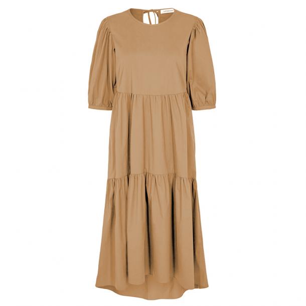 Co'couture Cecilie Poplin Dress