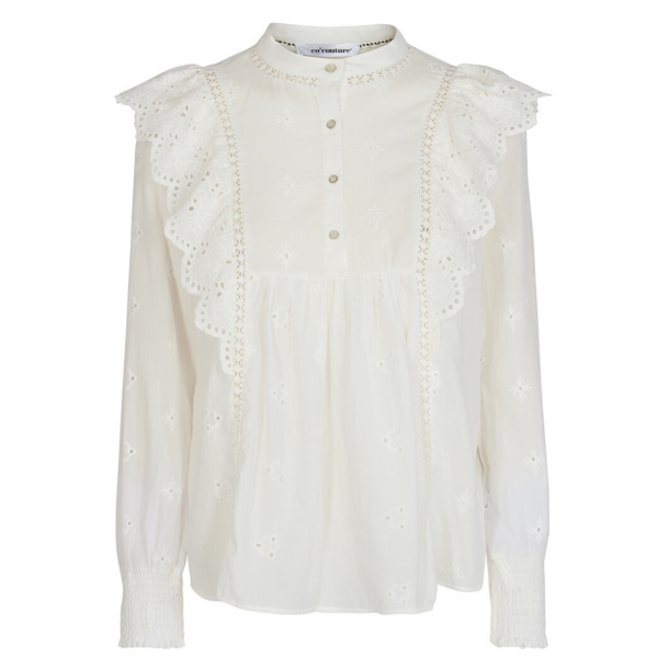 Co'couture Izabel Anglaise Shirt