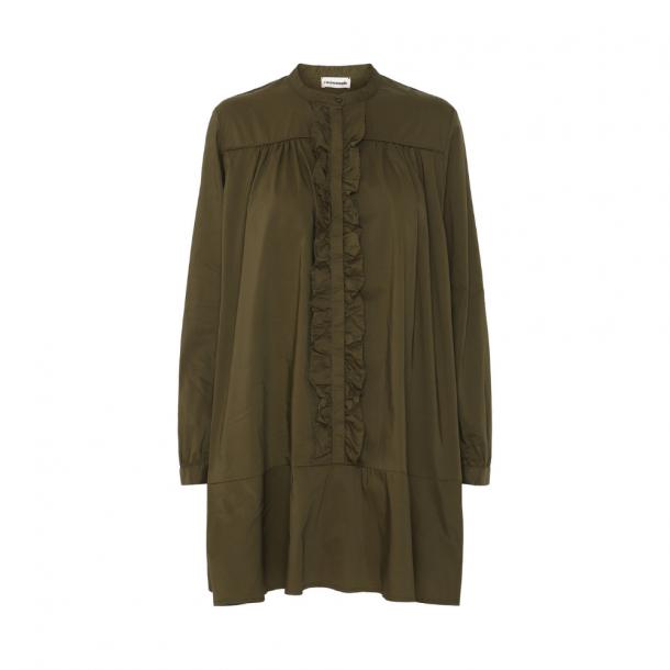 Custommade Galia Dress