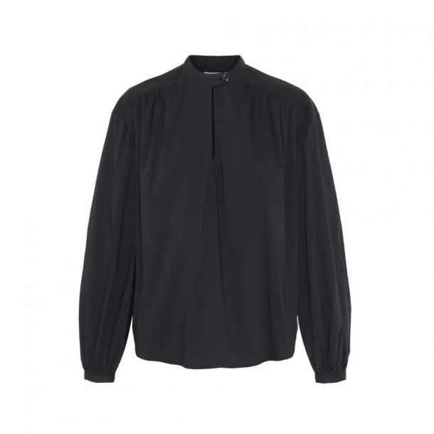 Custommade Gia Shirt Black