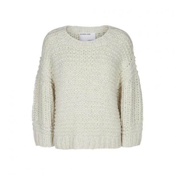 Designers Remix Hertha Sleeve Sweater