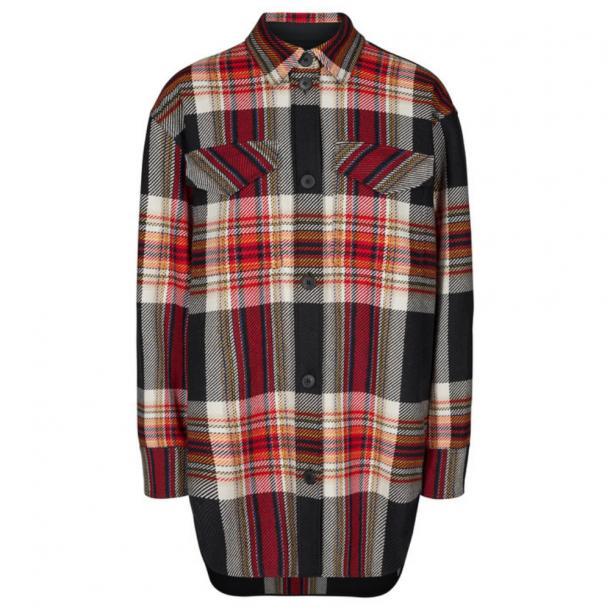 Designers Remix Claudia Shirt Coat
