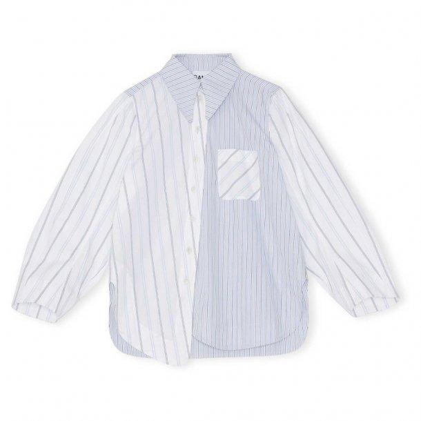 Ganni Shirt Shirting Cotton