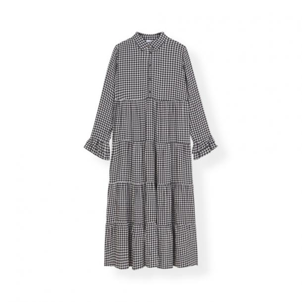 Ganni Layer Dress