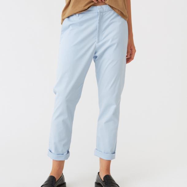 HOPE News Trousers Shirt Blue