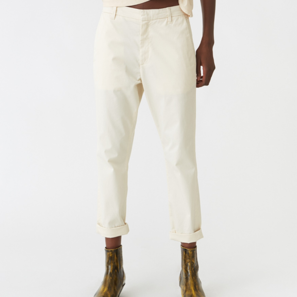 HOPE News Trousers Nature